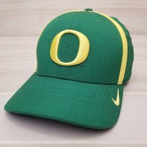 {OS} Nike University of Oregon Ducks Hat